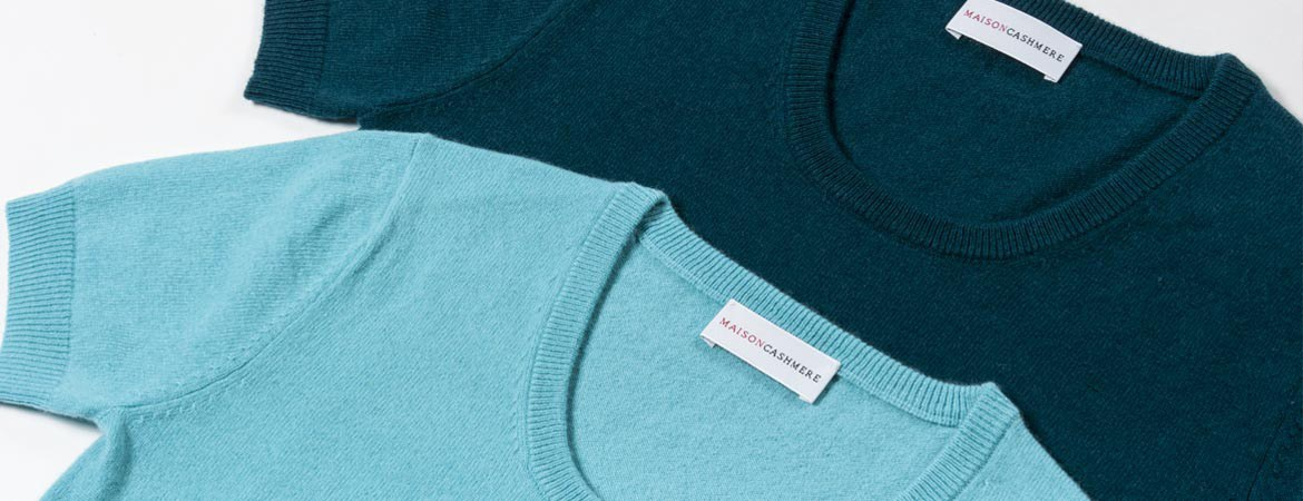 "short sleeve sweater color""  />